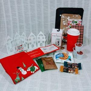 Christmas Advent Countdown Calendar 10 Fun Gifts